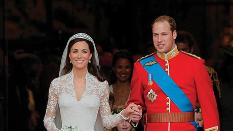 王室的衣橱秘密